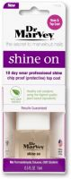 Dr. Marvey's Shine On: 10 Day Wear Professional Shine