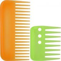 Cricket The Ultraclean Big Time Comb