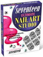 Seventeen Ultimate Nail Art Studio