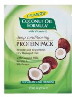 Palmers Coconut Oil Formula Deep Conditioning Protein Pack