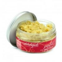 Metropolis Soap Co. Grapefruit and Spearmint Exfoliating Sugar Scrub