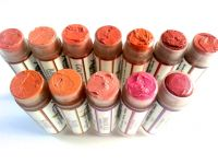Noirliliana Natural And Organic Moisturizing Mineral Lipstick Tint Color
