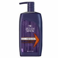 Aussie Men Daily Clean Shampoo