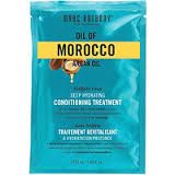 Marc Anthony Oil of Morocco Argan Oil Deep Hydrating Conditioning Treatment