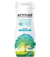 ATTITUDE Carcinogen Free Shampoo