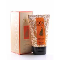 GOA Green Tea Facial Cleanser
