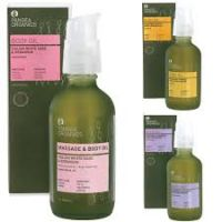 Pangea Organics Body Oil