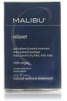 Malibu C Relaxer Wellness Treatment