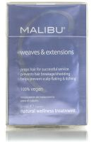 Malibu C Weaves/Extensions Wellness Treatment