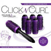 Casual Panache Click N Curl