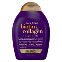 Organix Biotin and Collagen Shampoo