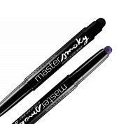 Maybelline New York Eye Studio Master Smoky Longwearing Shadow Pencil