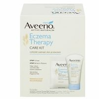 Aveeno Eczema Therapy Care Kit