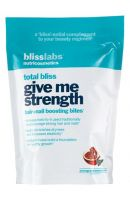 Bliss Total Bliss Give Me Strength Hair+Nail Boosting Bites