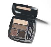 Avon Chocolate Sensation True Color Eyeshadow Quad