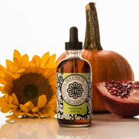 HollyBeth Organics Nourishing Body Oil