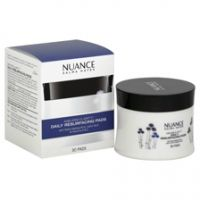 Nuance Salma Hayek Ageless Clarity Daily Resurfacing Pads