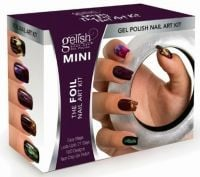 Gelish Mini The Foil Nail Art Kit