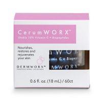 DermWorx CerumWorx 10% Vitamin C +,
