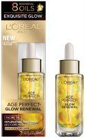 L'Oréal Age Renewal Glow Renewal Facial Oil