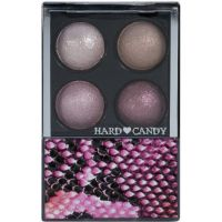 Hard Candy Mod Quad Baked Eye Shadow Palette