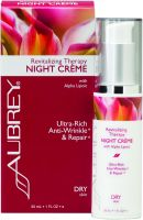 Aubrey Revitalizing Therapy Night Crème