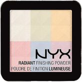 NYX Cosmetics Radiant Finishing Powder