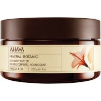 AHAVA Mineral Body Butter Collection
