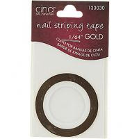 Cina Nail Striping Masking Tape
