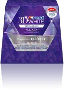 Crest 3D Whitestrips Luxe Supreme FlexFit