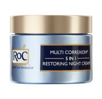 RoC Multi-Correxion 5 in 1 Restoring Night  Cream