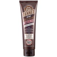Soap & Glory One Night Tanned Instant Beach-Bronze Buttergel