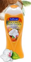 Softsoap Coconut Island Quench
