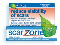 Scar Zone Scar Cream