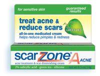 Scar Zone A Acne