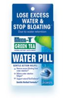 Mega-T Green Tea Water Pill
