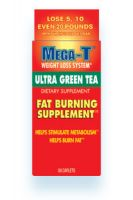 Mega-T Ultra Green Tea Dietary Supplement