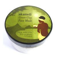 Sundried Green Clay Mask