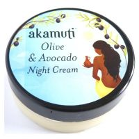 Akamuti Olive & Avocado Night Cream