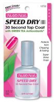 Nutra Nail Speed Dry 30 Second Top Coat