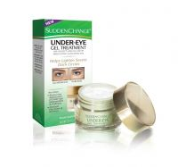 Sudden Change Under Eye Gel Treatment