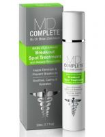 MD Complete Skin Clearing Breakout Spot Treatment with Natural Botanicals