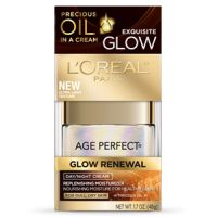 L'Oréal Paris Age Perfect Glow Renewal Day/Night Cream