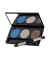Laura Geller Creme Glaze Baked Eyeshadow Trio