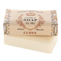 Olivina Oatmeal Bar Soap