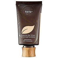 Tarte Amazonian Clay 12-Hr Coverage Foundation