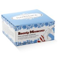 Dairyface Beauty Mooscow Hand and Body Moisturizer