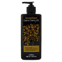 Body Drench Brazilian Camu Camu Oil Body Lotion