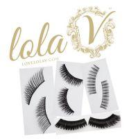 Lola V Lashes