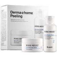Dr. Jart+ Pore Medic Derma @ Home Peeling Kit